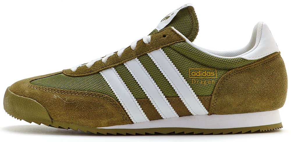 0f7581ae5d62 adidas dragon green white