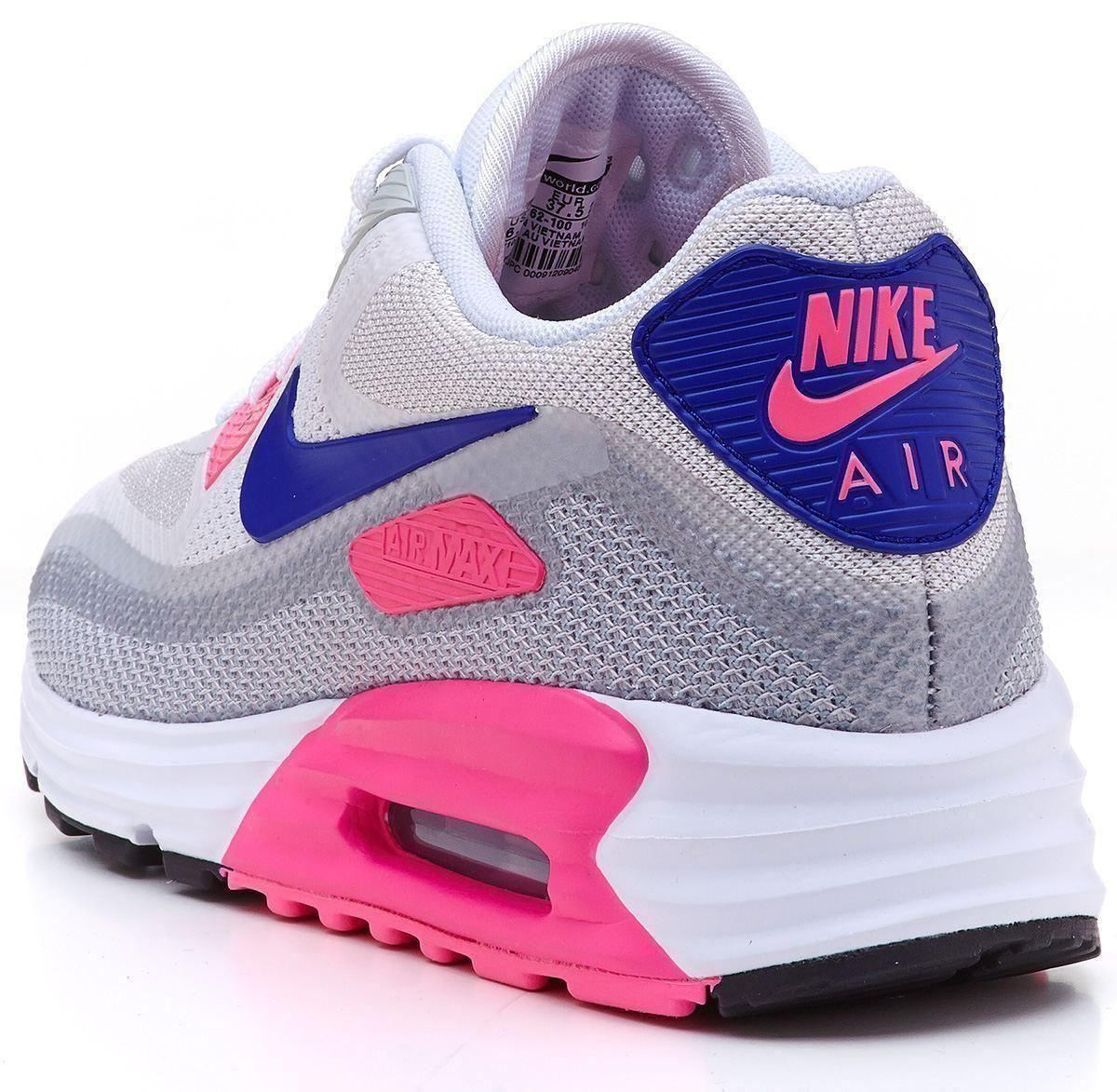 nike air max womens size 8