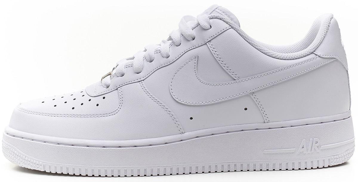 the latest 276ea 7dde2 Nike Blancas Con Caña