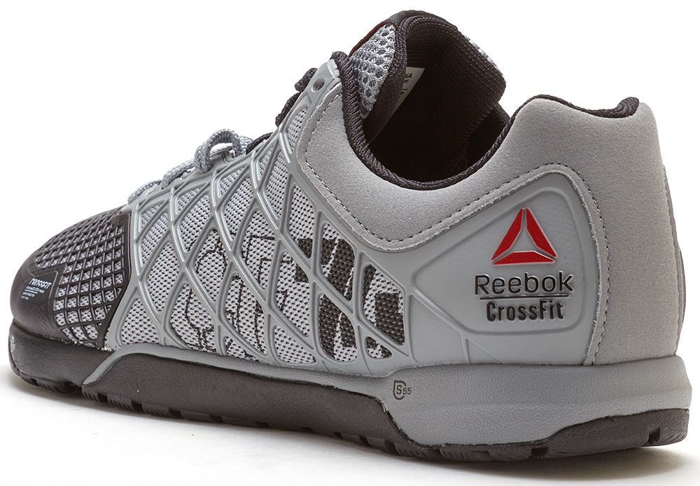 X Wide Crossfit Shoes