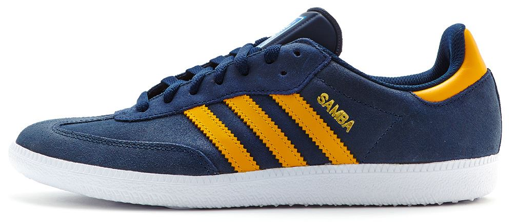 55eae8df03ef Buy adidas samba shoes blue   OFF64% Discounted