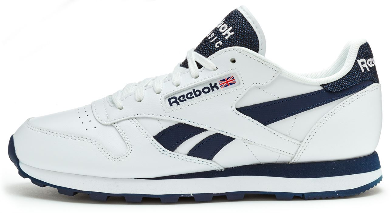 white and blue reebok classics cheap   OFF76% The Largest Catalog ... 99b397172