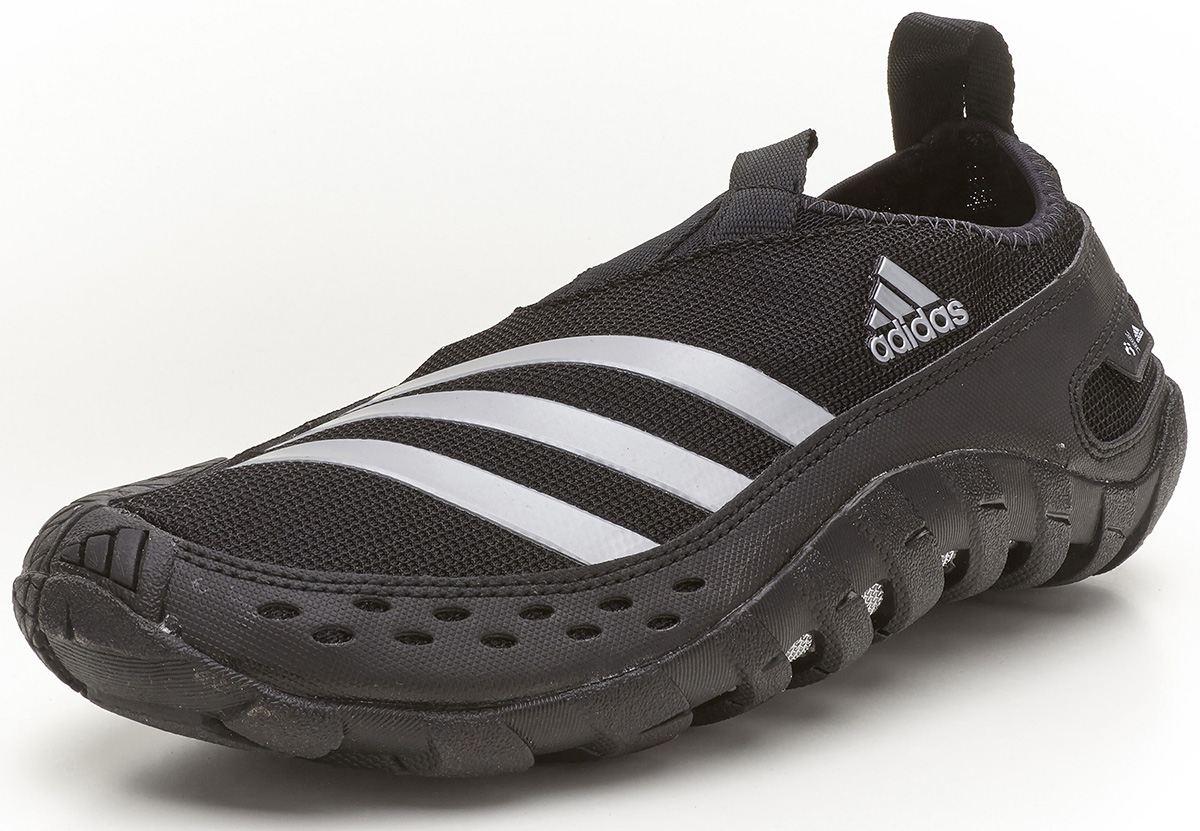 adidas Originals Jawpaw II 2 footwear black water outdoor running ...