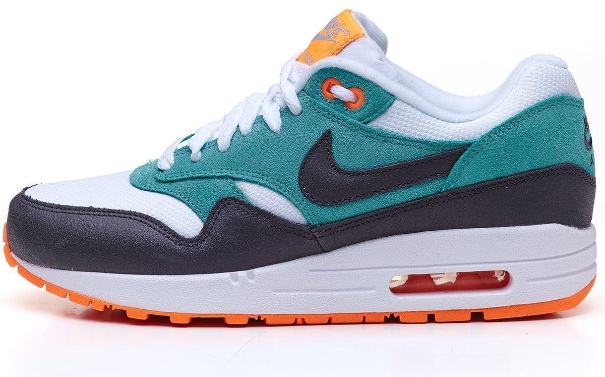 Nike Air Max 1 Naranja