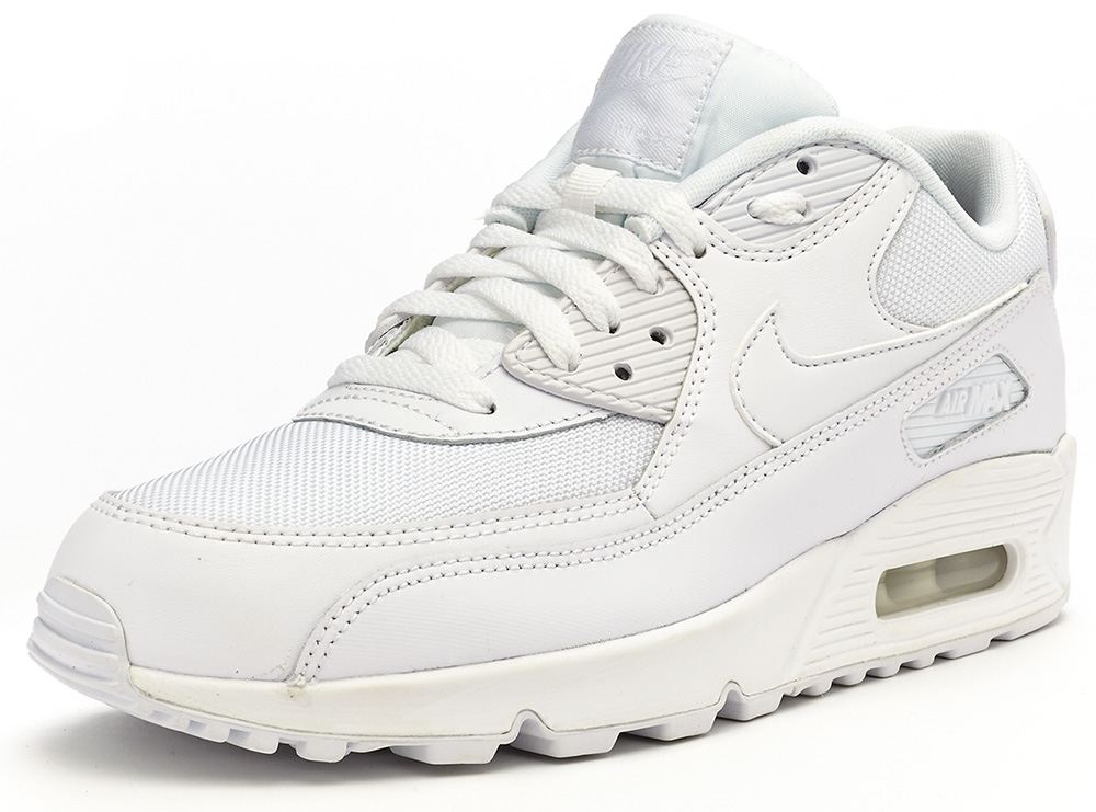 air max 90 essential blancas