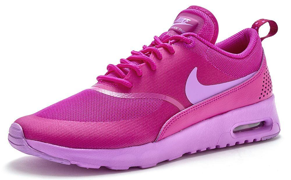 Nike Air Max Thea Fushia