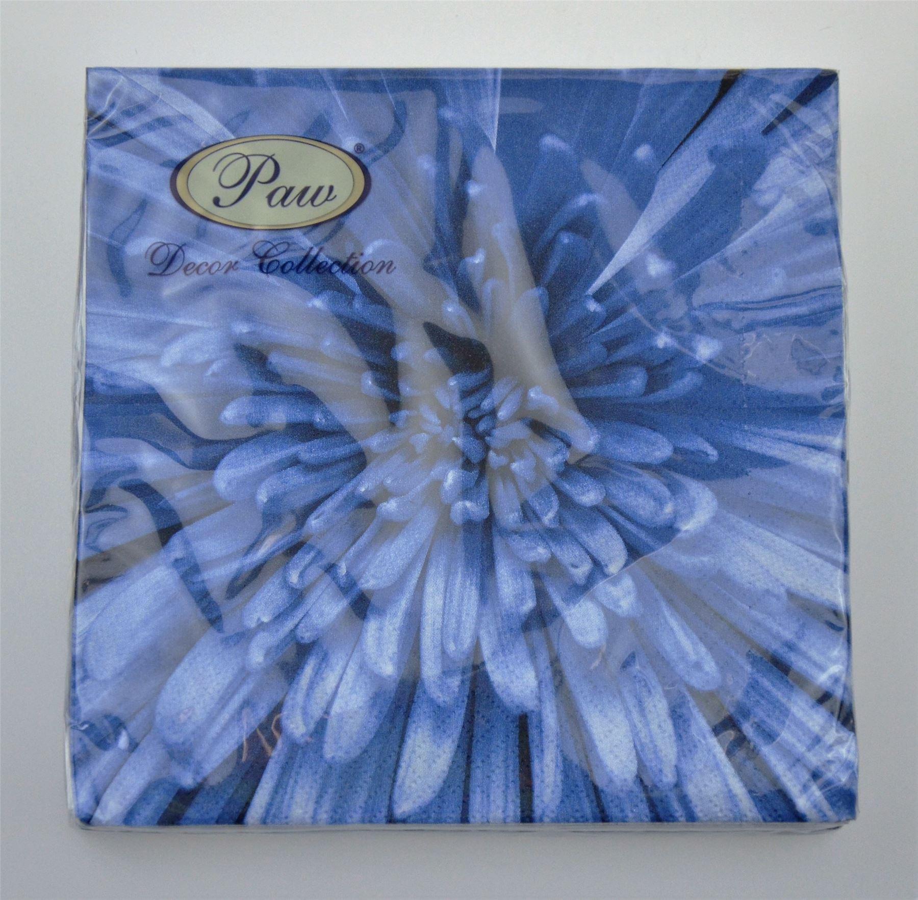 20 pck beautiful vintage decorative paper napkins decoupage - Decorative Paper Napkins