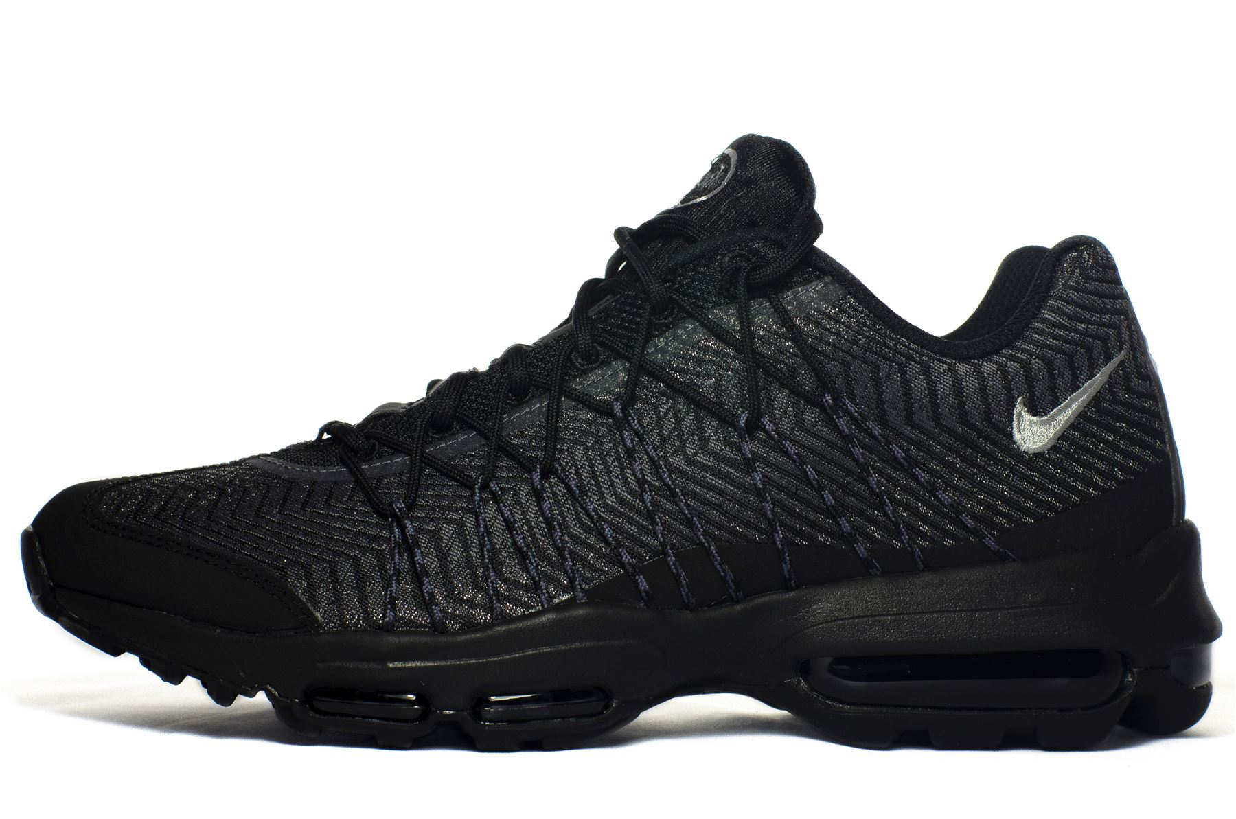 quality design d62f1 019ff air max 95 black cats Tiempo genio leather fg boot calender with real nike  jr.