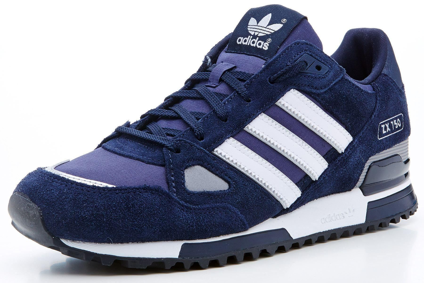 Adidas Originals Zx  Sports Casual Shoes Men S Trainers