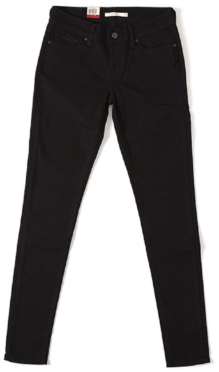 Levis 711 Women Slim Fit Skinny Stretch Jeans | eBay