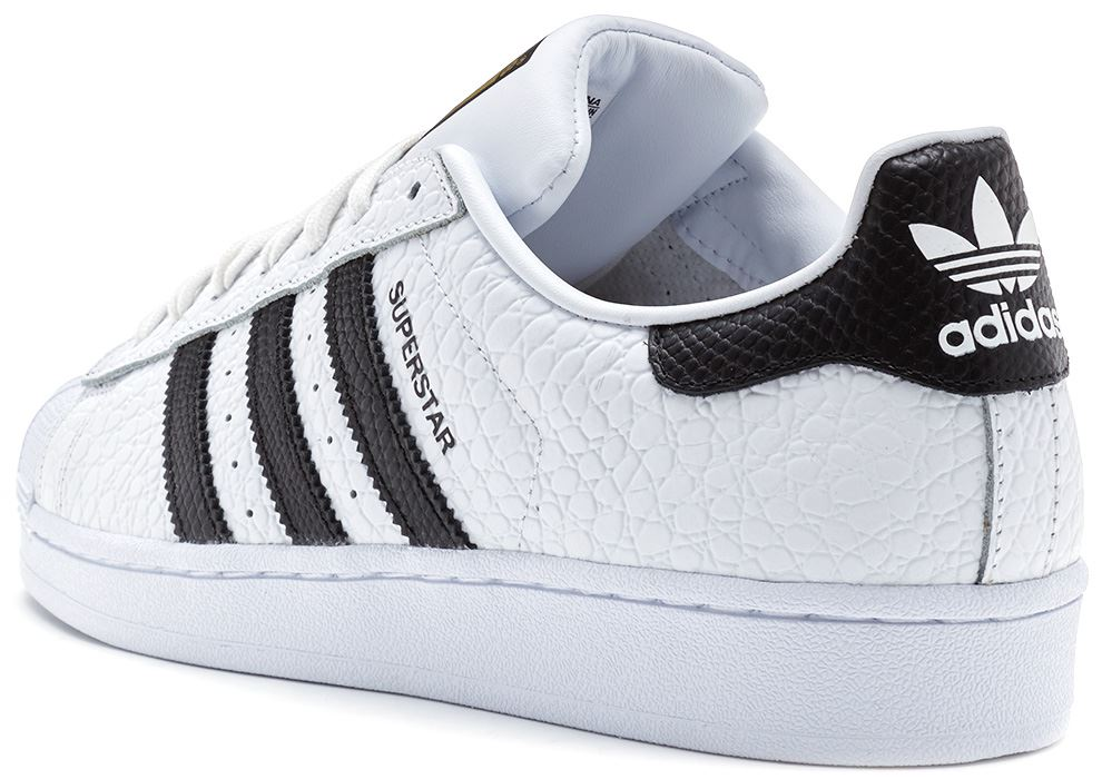 adidas originals superstar animal trainer