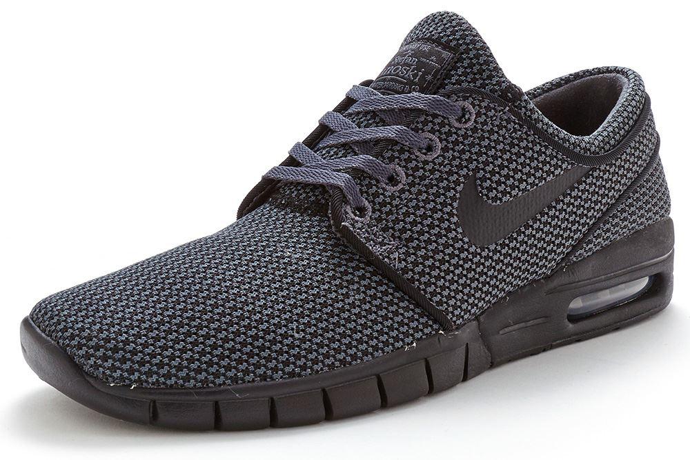 Nike Sb Stefan Janoski Max Dark Grey
