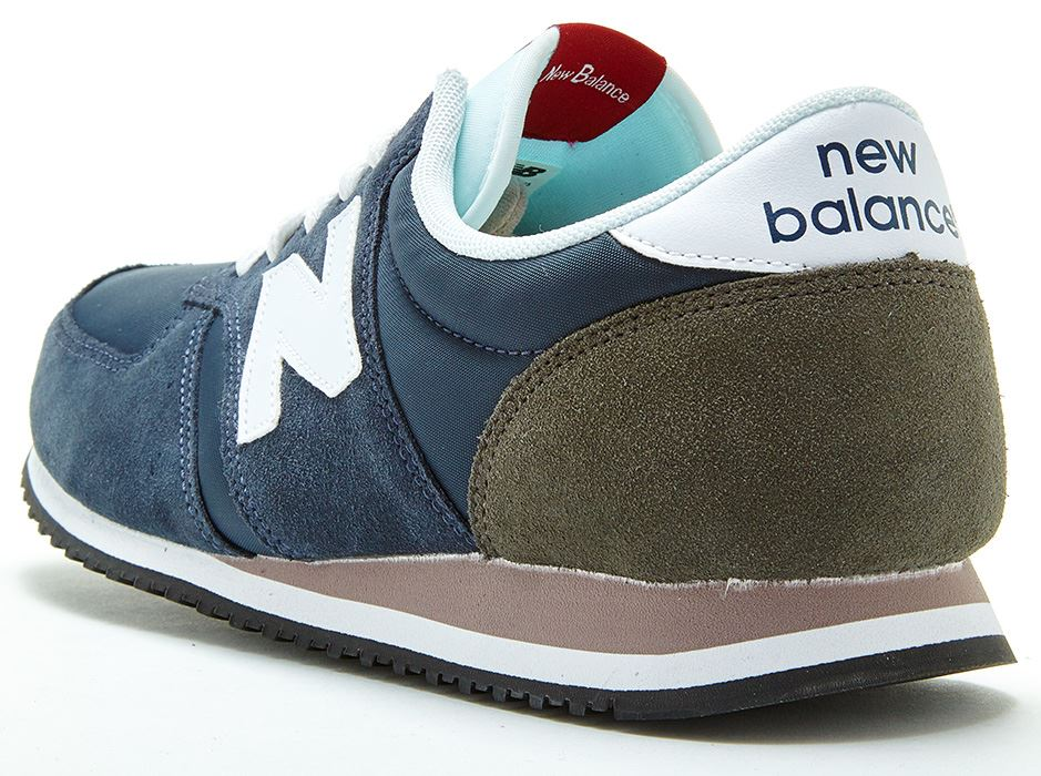 new balance u420 grey white