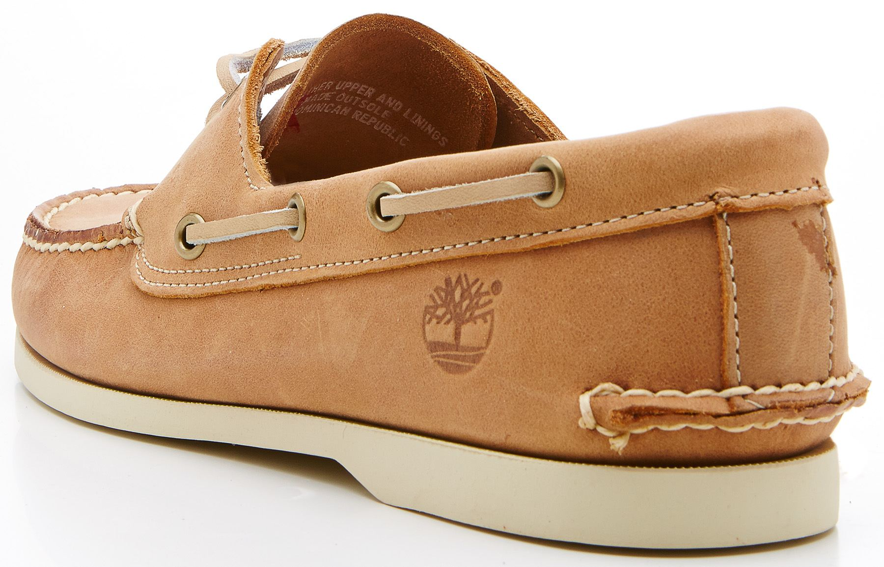 timberland boat shoes light brown