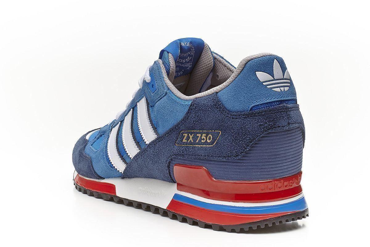 deportivos adidas zx