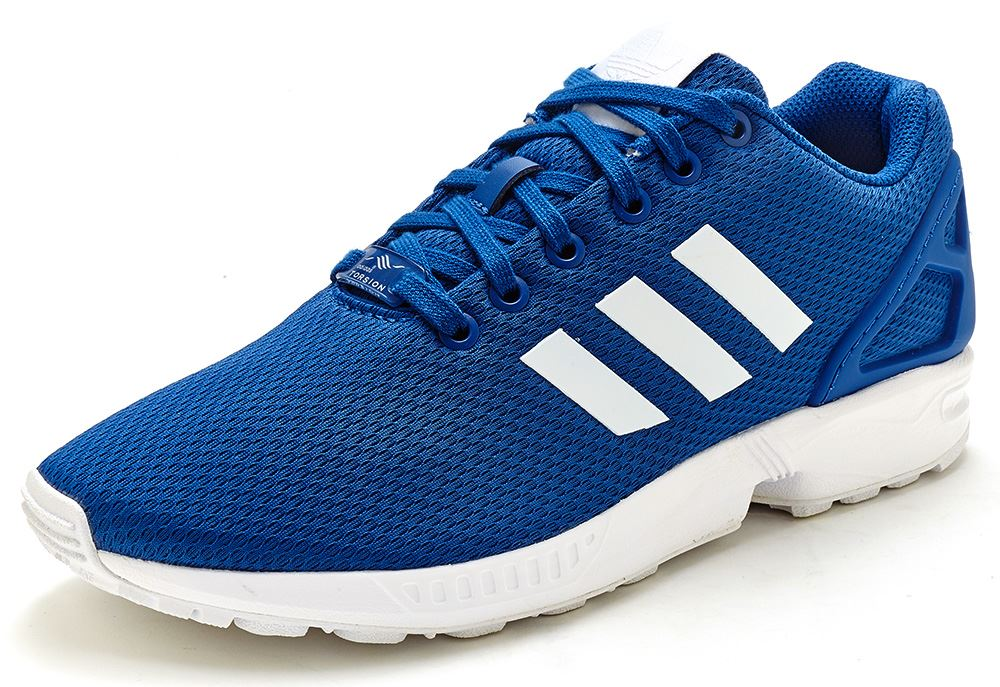 ebfb4f5fe Mens Adidas Originals ZX Flux Running Trainers All Sizes