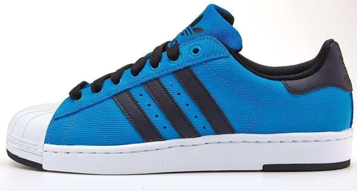 adidas originals superstar 2 men Blue