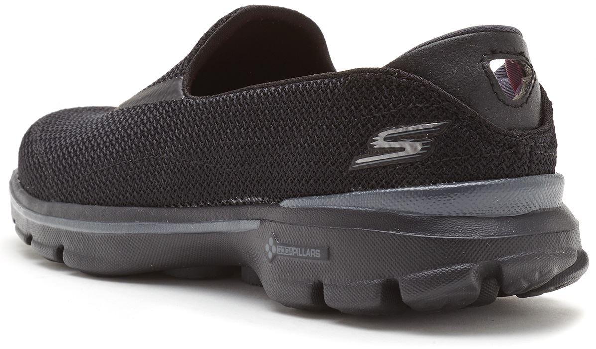 d0f142bc671bc Skechers GO Walk 2 GO Walk 3 Super Sock 2.0 & Bind Women Walking ...