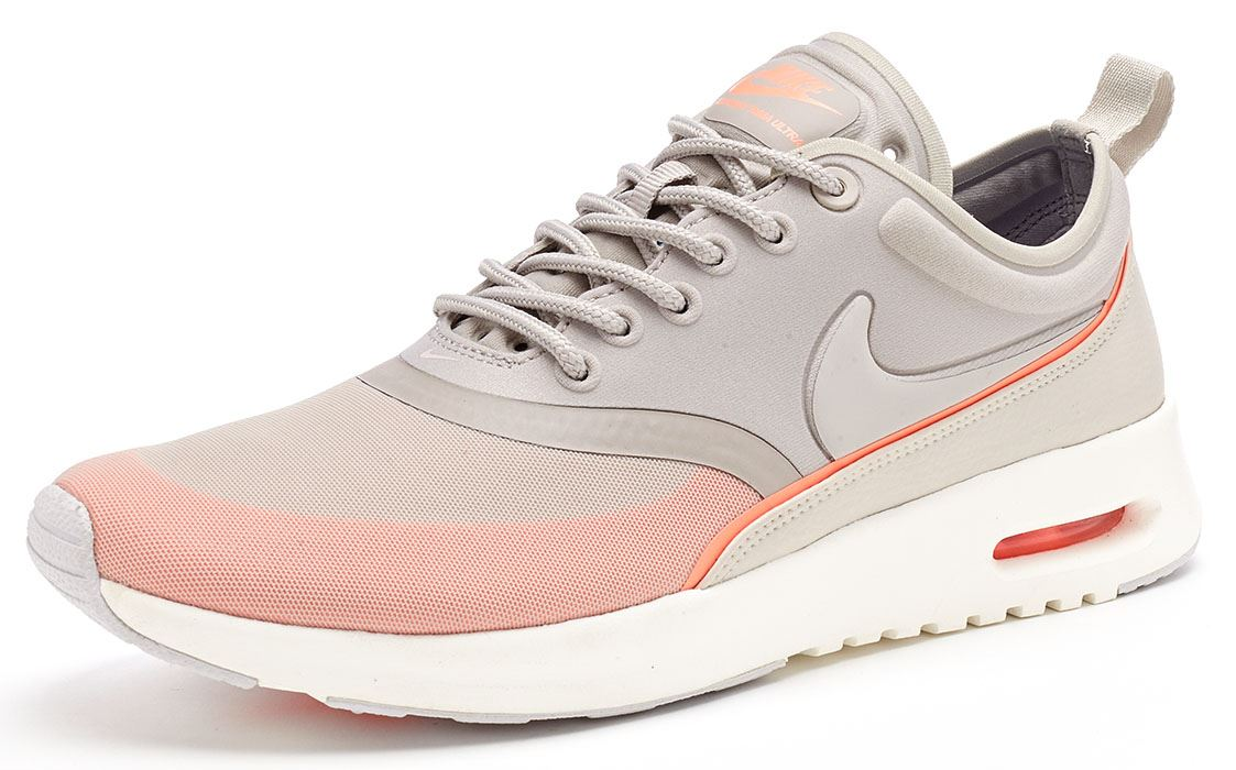 nike air max thea women running trainers in all sizes ebay. Black Bedroom Furniture Sets. Home Design Ideas