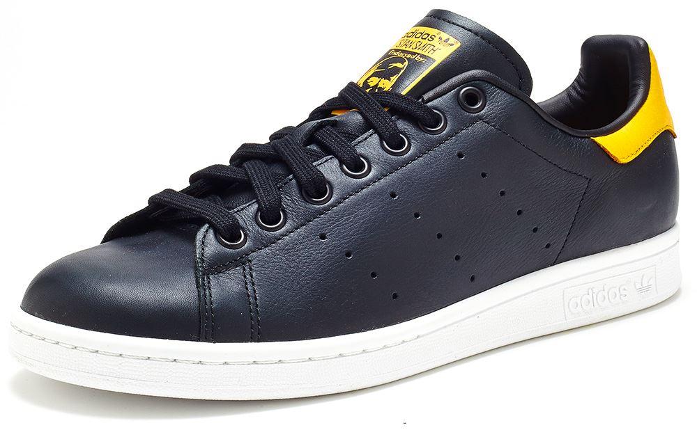 sneaker stan smith gialle