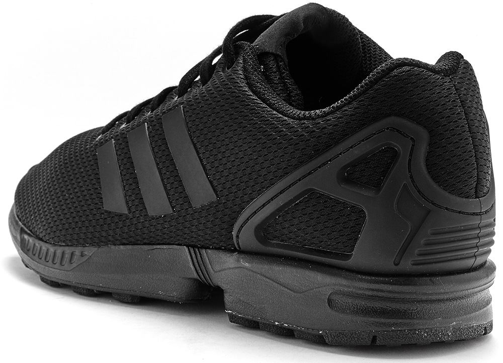 507293bc0808d Mens Adidas Originals ZX Flux Running Trainers All Sizes