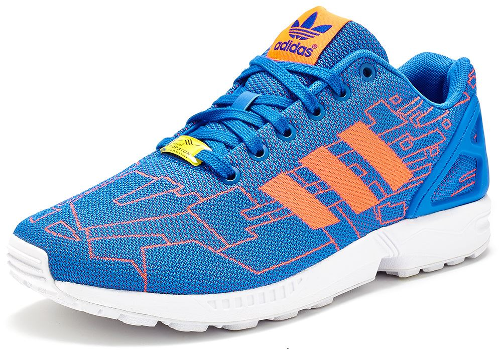 Adidas ZX Flux XENO Shoes UNISWAG f6c1407266