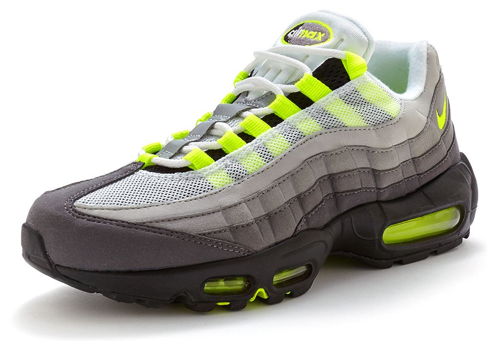 air max 95 green