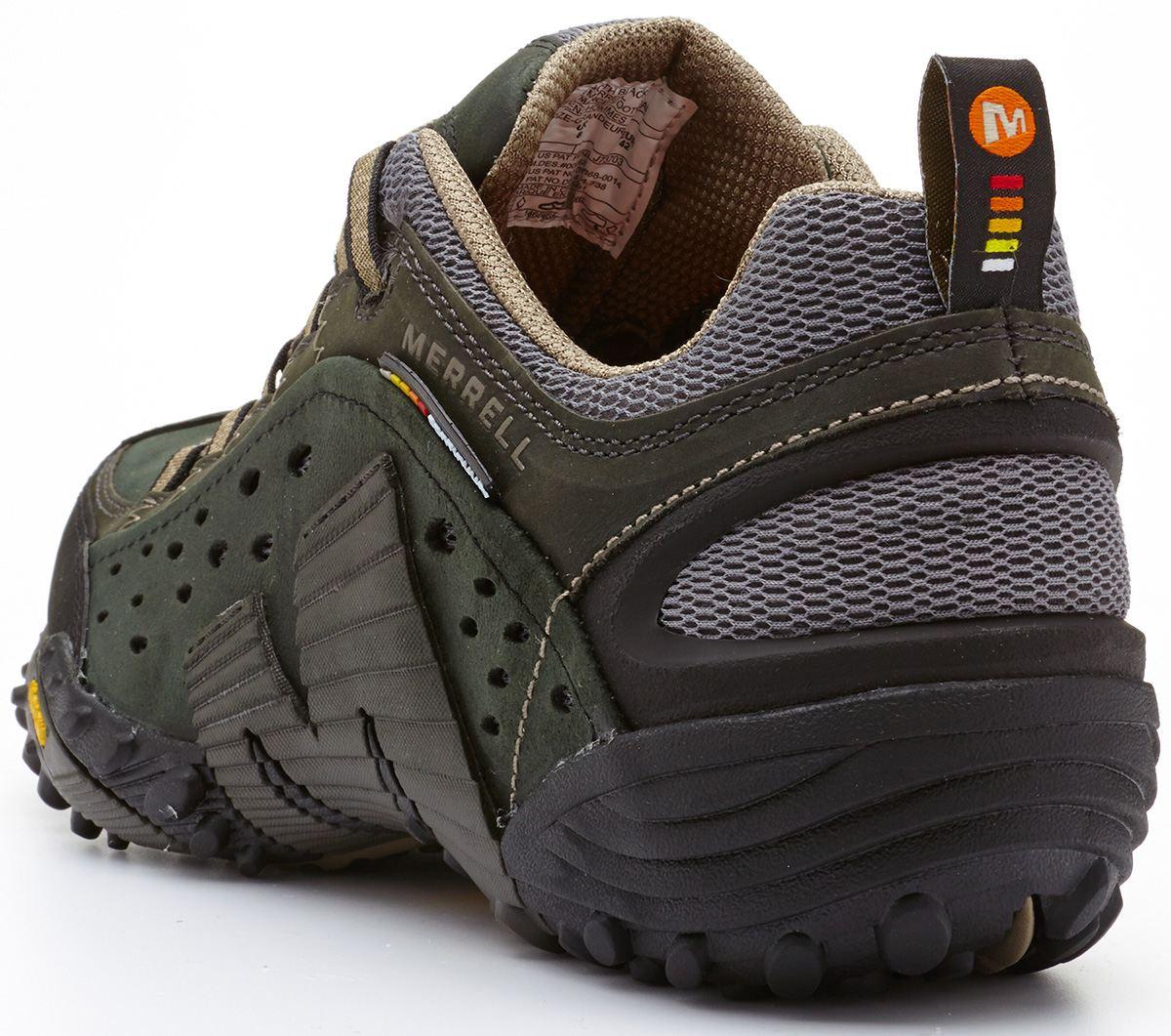 Merrell Shoe Laces Vibram