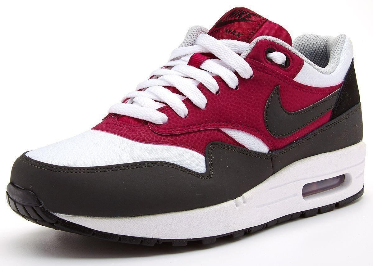 Mens Nike Air Max 1 Essential Premium GPX Trainers In All