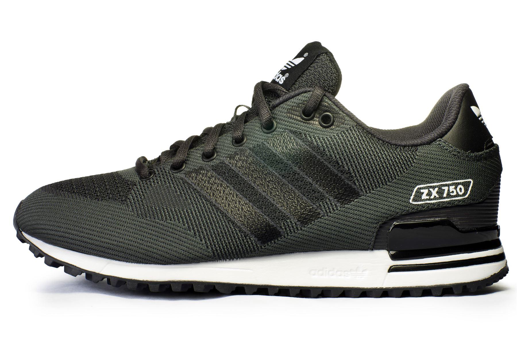 zx 750 Black