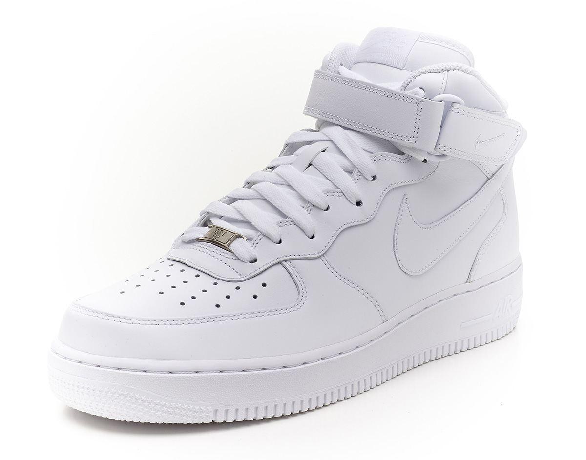 scarpe nike bianche