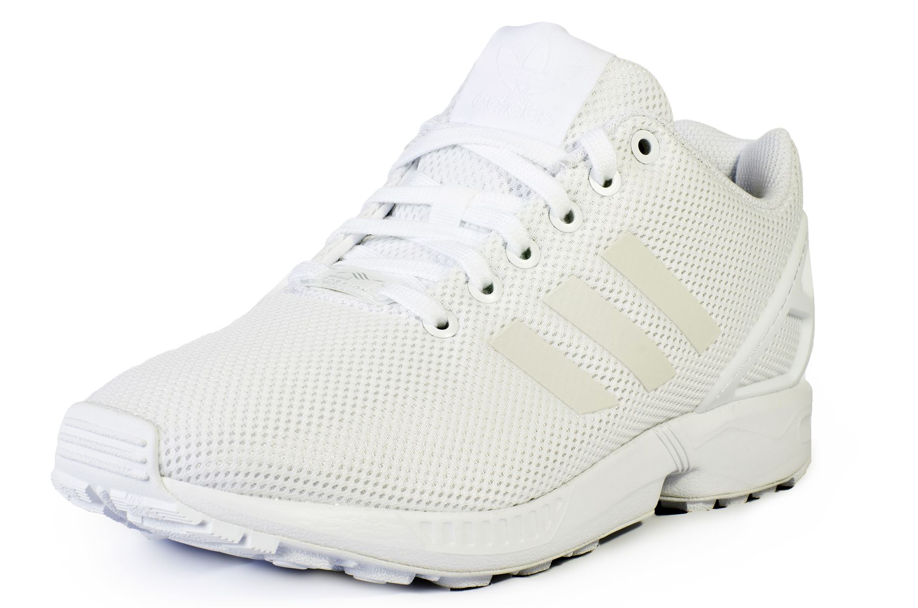 8835d0ea17e0a Mens Adidas Originals ZX Flux Running Trainers All Sizes