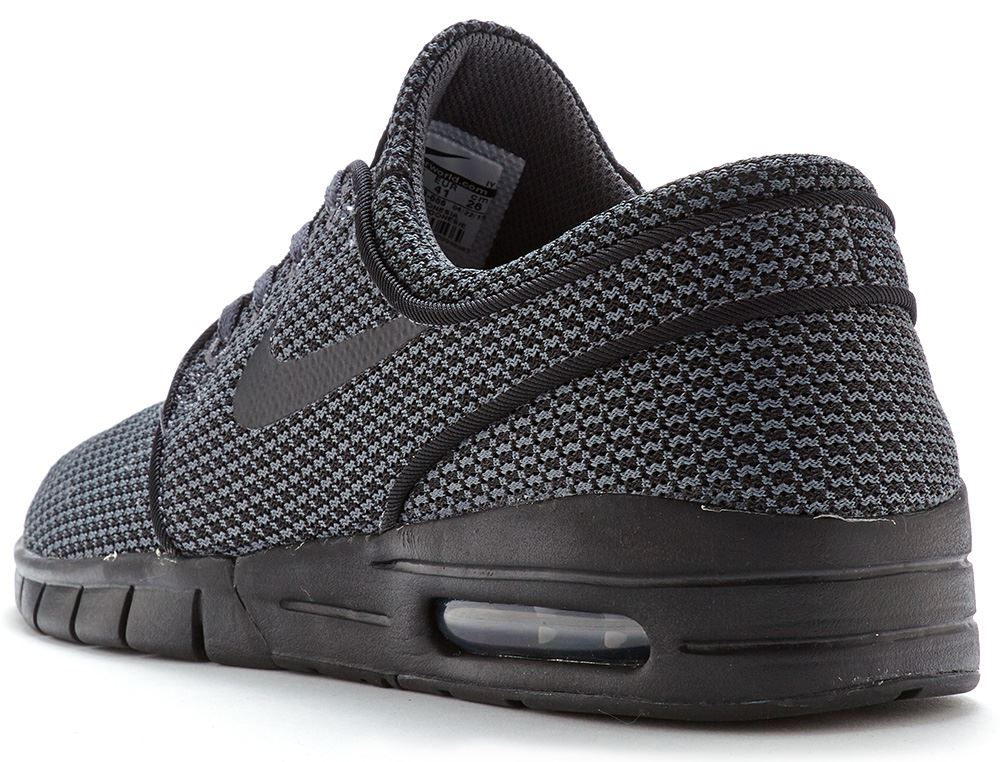 Nike Sb Stefan Janoski Max Suede Ebay