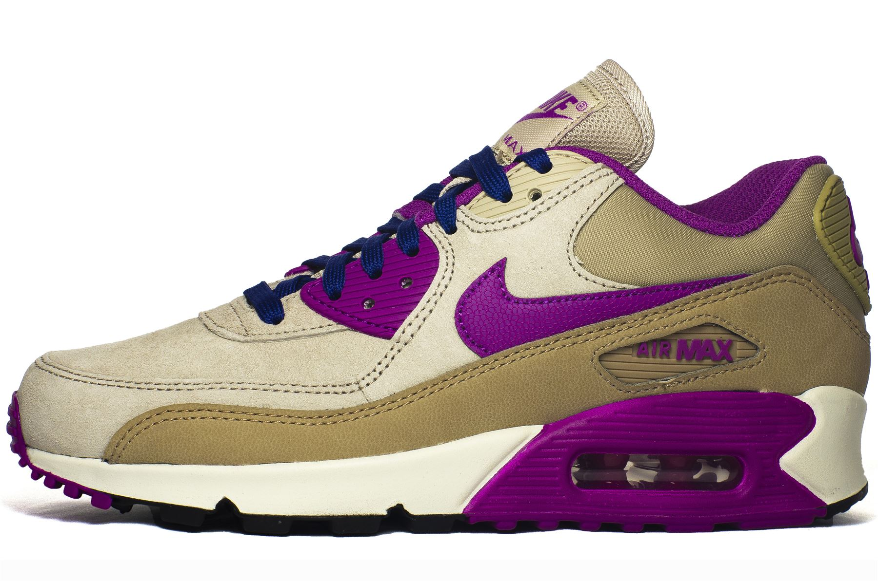 Nike Air Max Women Beige
