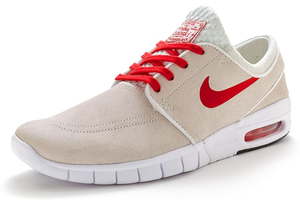 Nike Sb Stefan Janoski Max Rosse