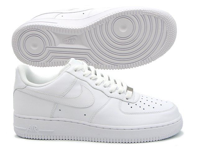 Air Force One Zapatillas Bajas