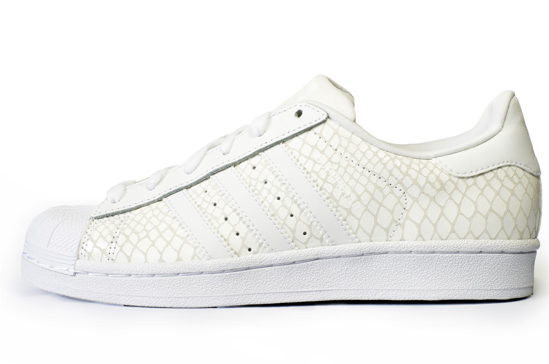 huge selection of c7144 19aab Check out all the latest Superstar Superstar Adidas Snakeskin ...