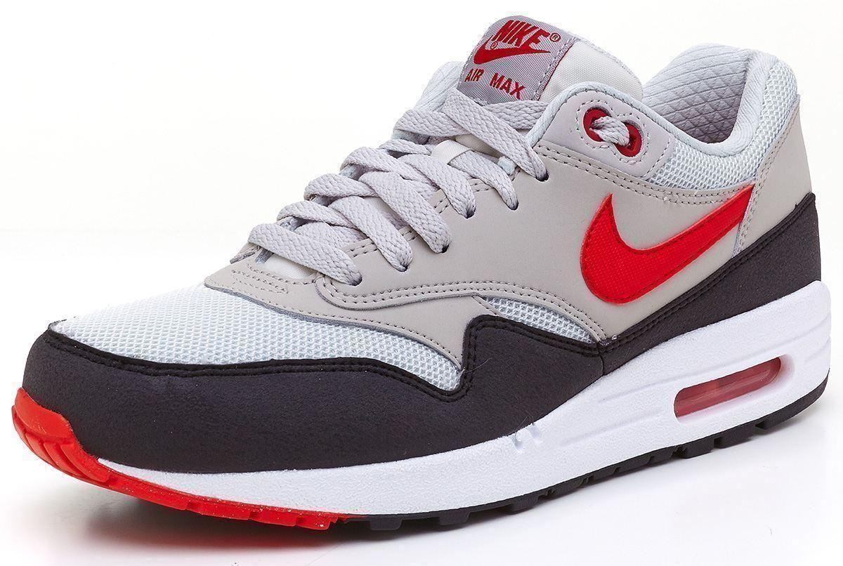 quality design 9591c 2fcd1 ... nike air max 1 essential chilling red ...