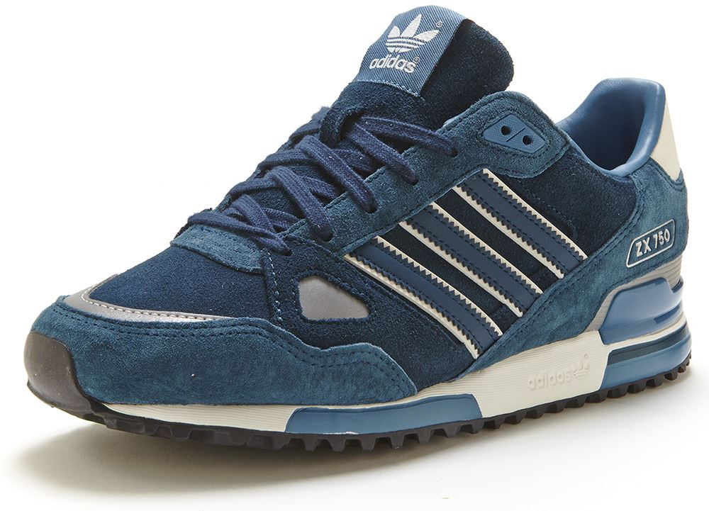 adidas originals zx 750 black