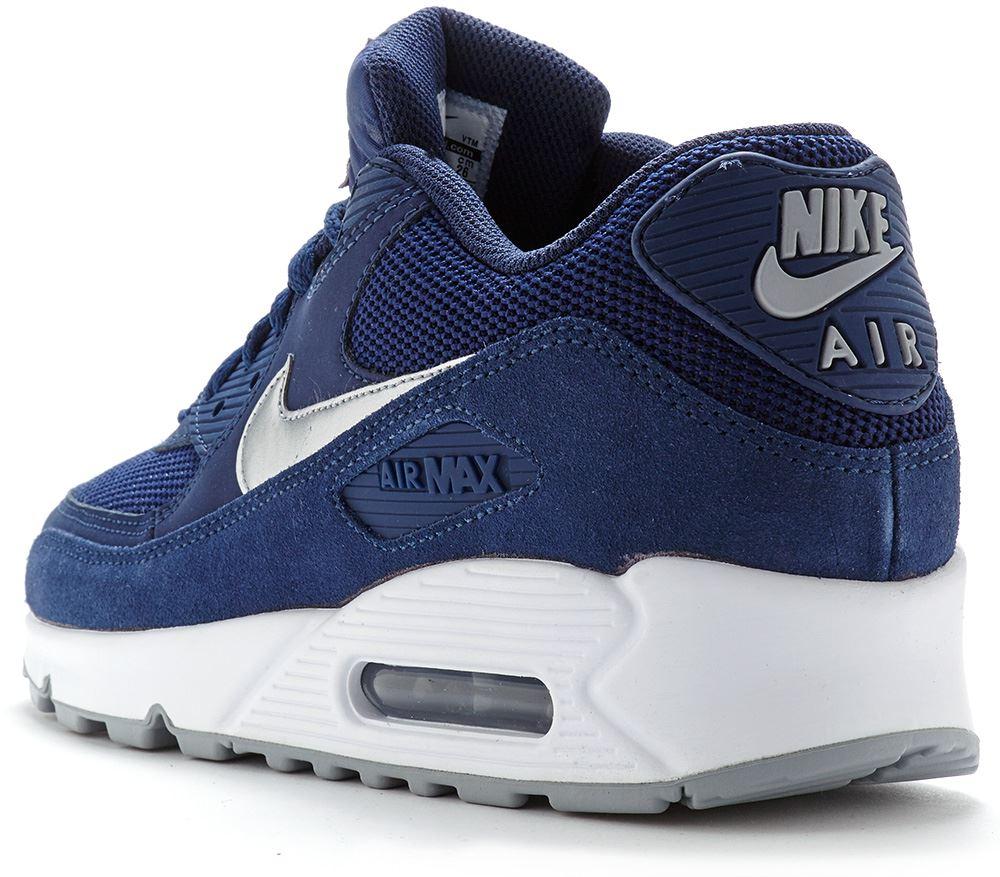 e1a189237bab nike air max 90 essential leather