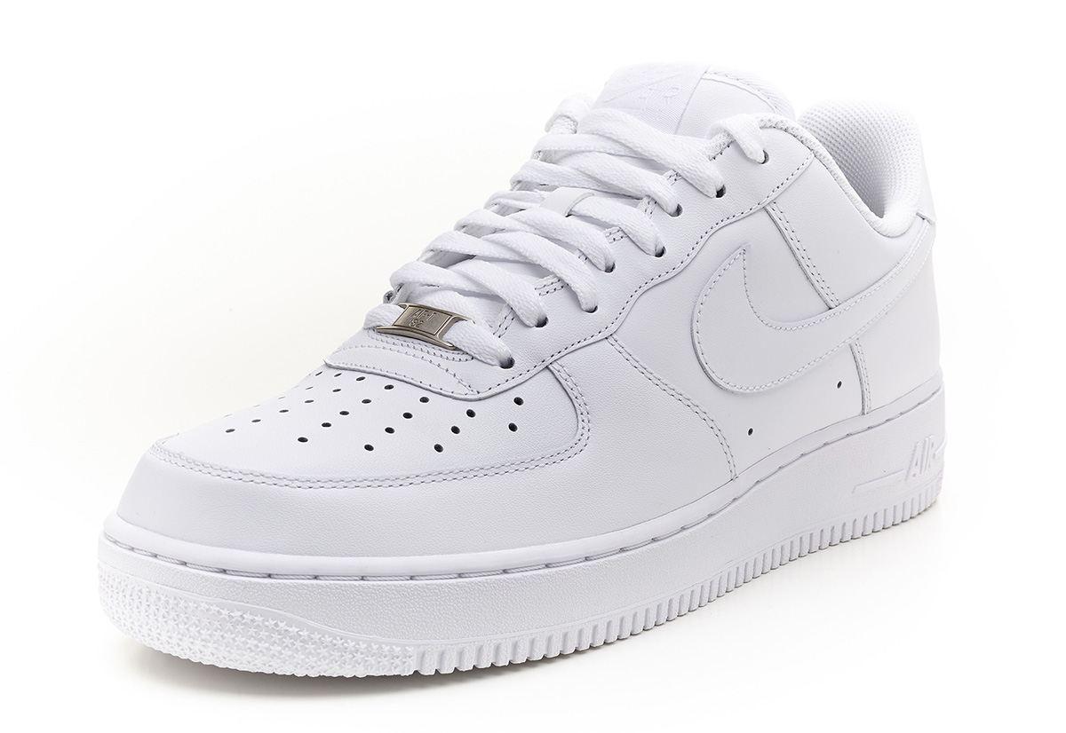 online retailer b6707 bbbdd ... Zapatos - 5132A nike air force 1 blancas ...