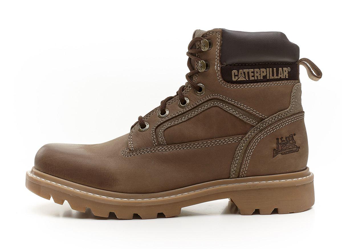 Botas de trabajo caterpillar stickshift marr n p713934 ebay - Botas de trabajo ...