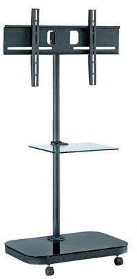 Fs94 Series Led Lcd Tv Trolley Floor Stand W Mounting