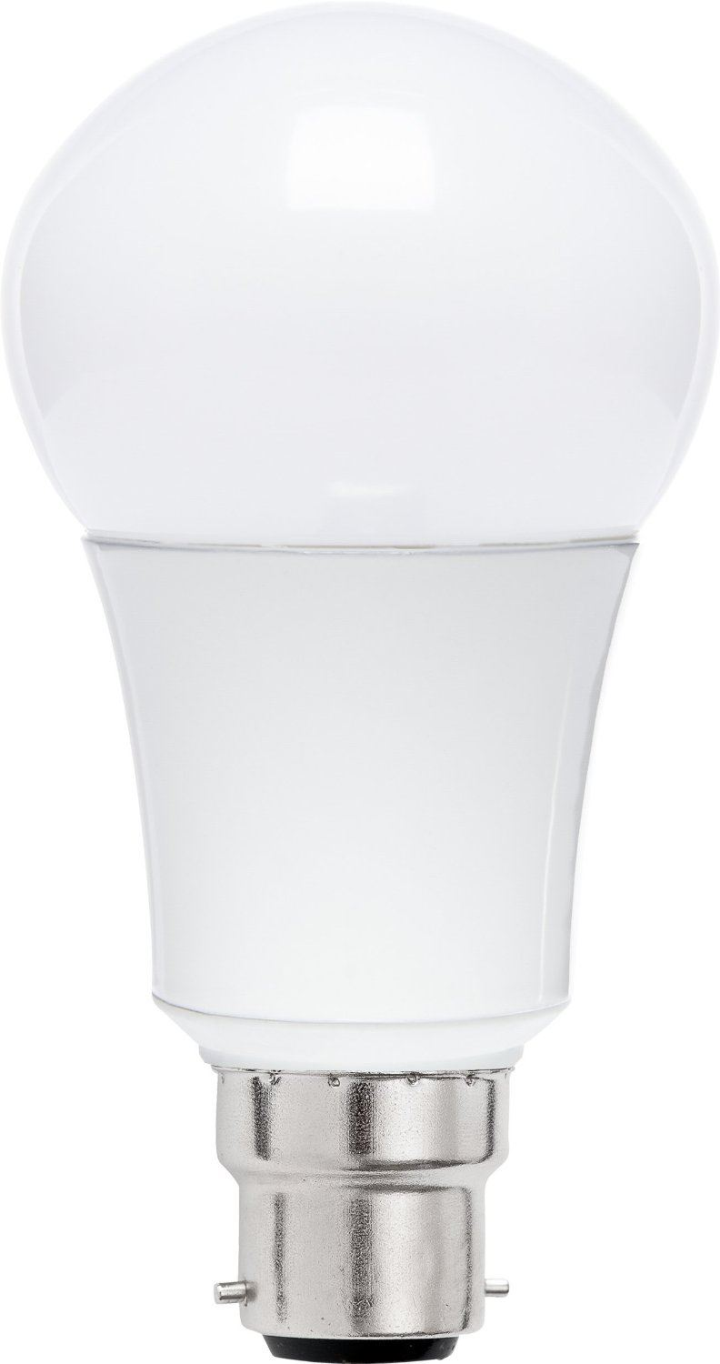 allcam b22 led bulb bc e27 es e14 4w 7w globe or candle daylight or cool white ebay. Black Bedroom Furniture Sets. Home Design Ideas