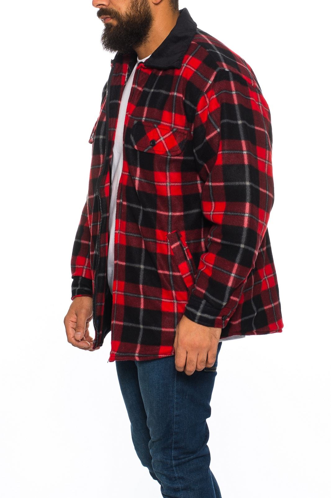 Free shipping BOTH ways on mens flannel, from our vast selection of styles. Fast delivery, and 24/7/ real-person service with a smile. Click or call
