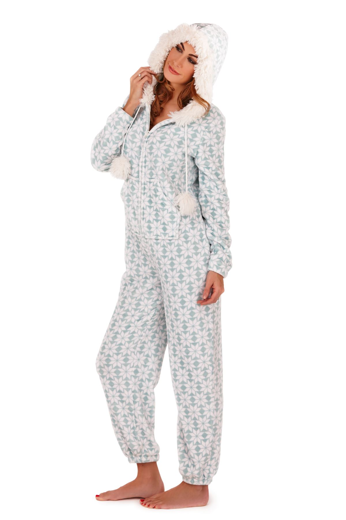 adult onesie pajamas back zipper pictures to pin on pinterest pinsdaddy. Black Bedroom Furniture Sets. Home Design Ideas