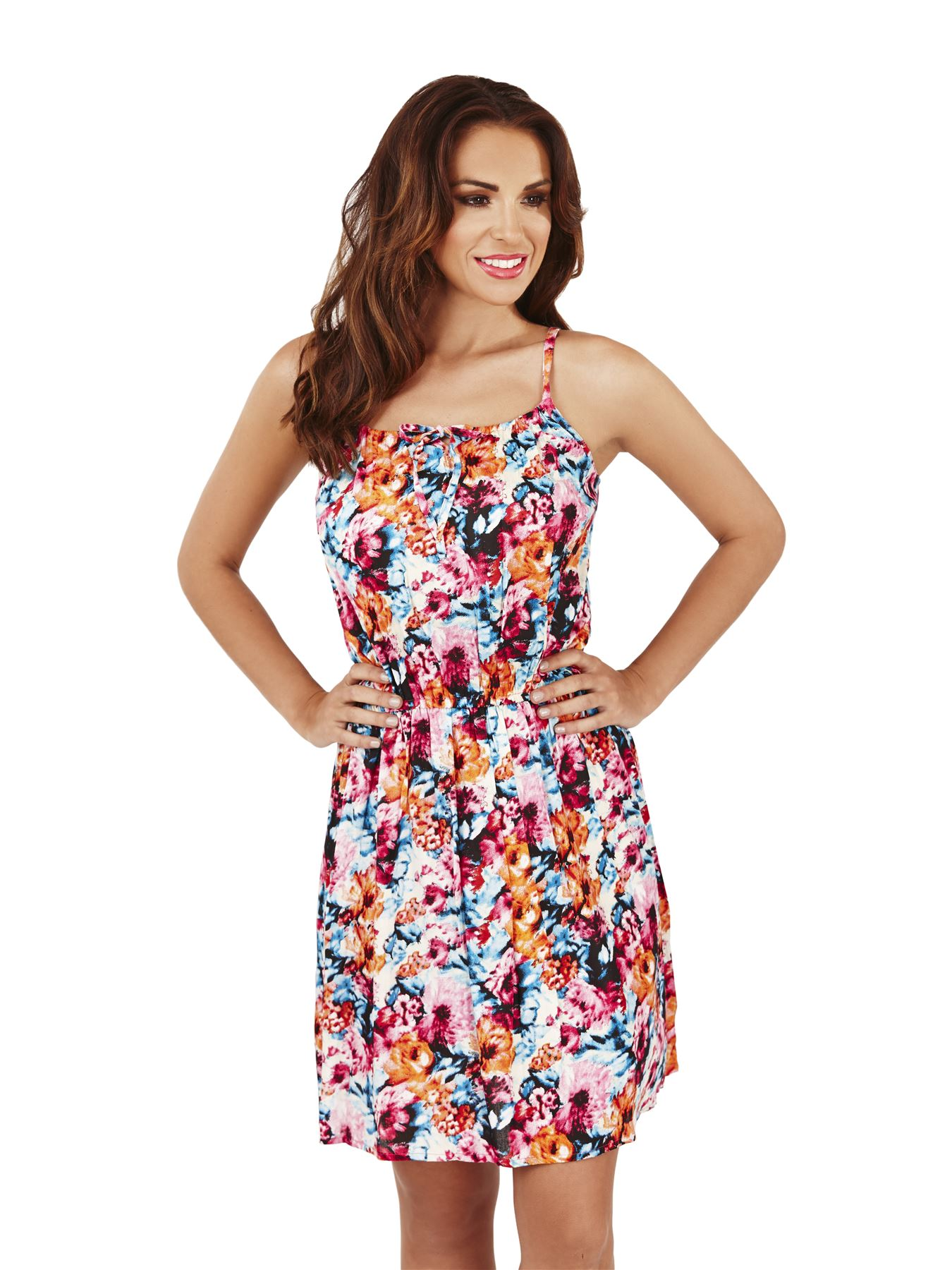 Dresses don't just have to be for special occasions. Casual dresses are a very comfortable and stylish alternative to wearing jeans every day. With many elegant plus size dress options, you can slip into a dress and pair it with black tights and knee-high boots for a look that is fun but still practical enough to wear as a day-to-day outfit.