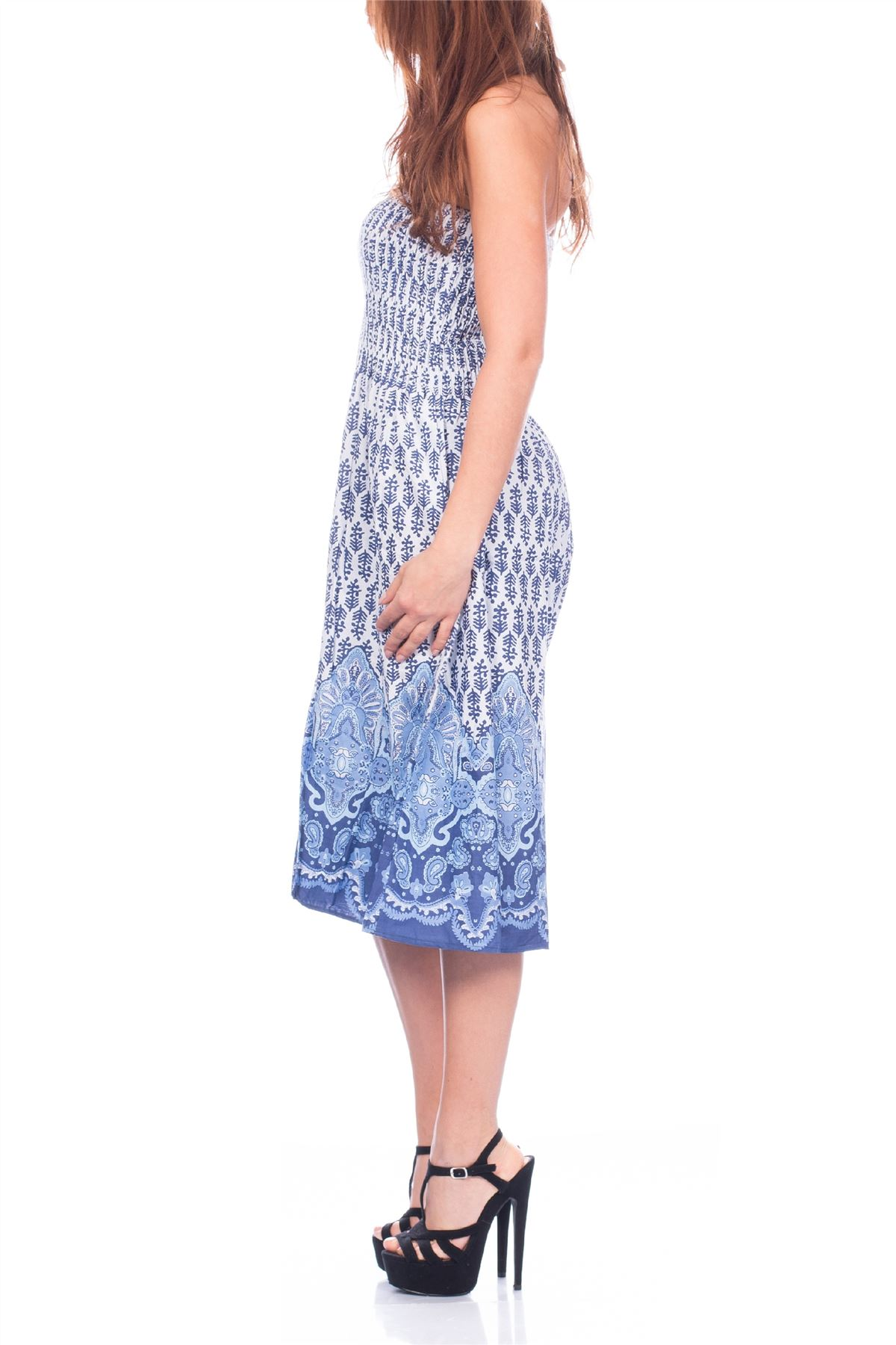 Latest unique fashion dresses StyleWe provides short and long cocktail dresses for wedding and prom. Tea Length Dresses Vintage Dresses Paneled Holiday Crew Neck Printed Shift Floral See-through Look Midi Dress. $ $ Free Shipping. Quick Shop.