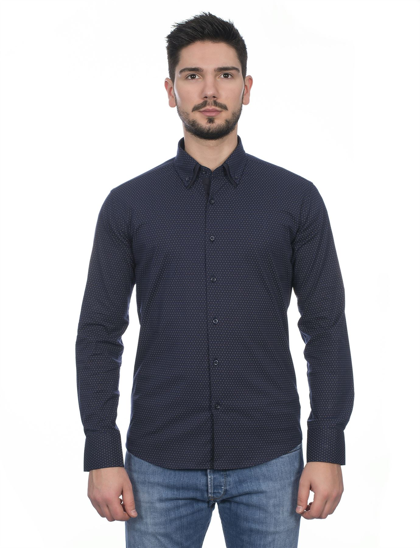Casual Shirts For Men - The Best New Designer Styles - ReissFree Shipping Over +$ · Free Returns · Menswear · Blog.
