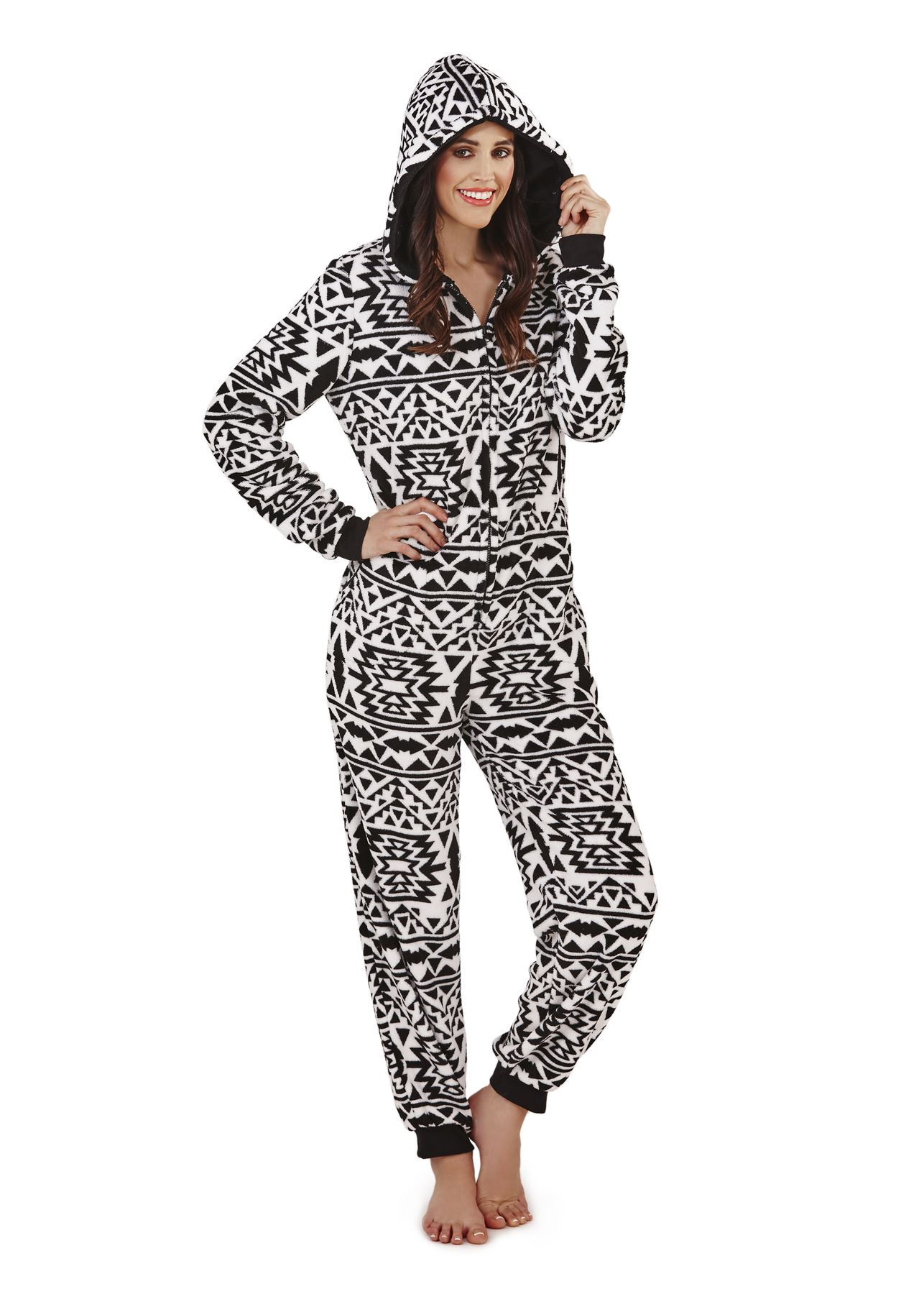 Our Products Combine the Best Footie PJ Features